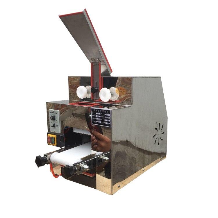 4800 pcs/h Automatico Gnocco Pasta a Forma di Macchina; Gnocco macchina di confezionamento; Polpetta maker4800 pcs/h Automatico Gnocco Pasta a Forma di Macchina; Gnocco macchina di confezionamento; Polpetta maker