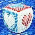 Set neo cubo cubos magicos extraña forma megaminx cubo cuadrado mágico Neokub Regalo de Año Nuevo Juguetes Para Niños Mini Plastic Logic 70K127