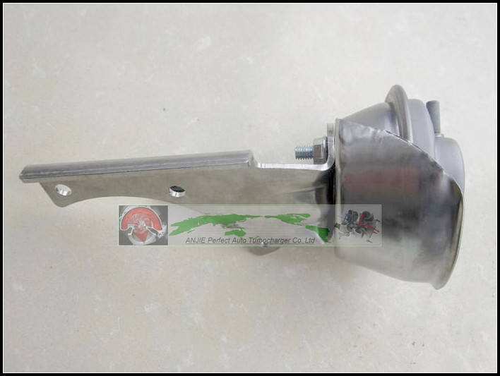 Turbo Wastegate Actuator Valve GT2052V 724639 705954 724639-5004S For NISSAN Mistral Patrol Terrano II ZD30ETI 3.0L Turbocharger