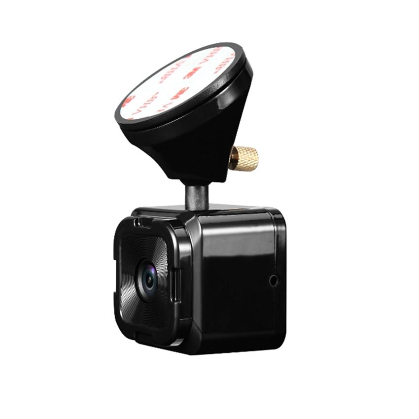 ФОТО Alnsa Mini Car Camera Dvr Full HD 1080P Wireless WiFi Dual Camera Dash Cam Parking Monitor Vision Nocturne Wide-angle Cam