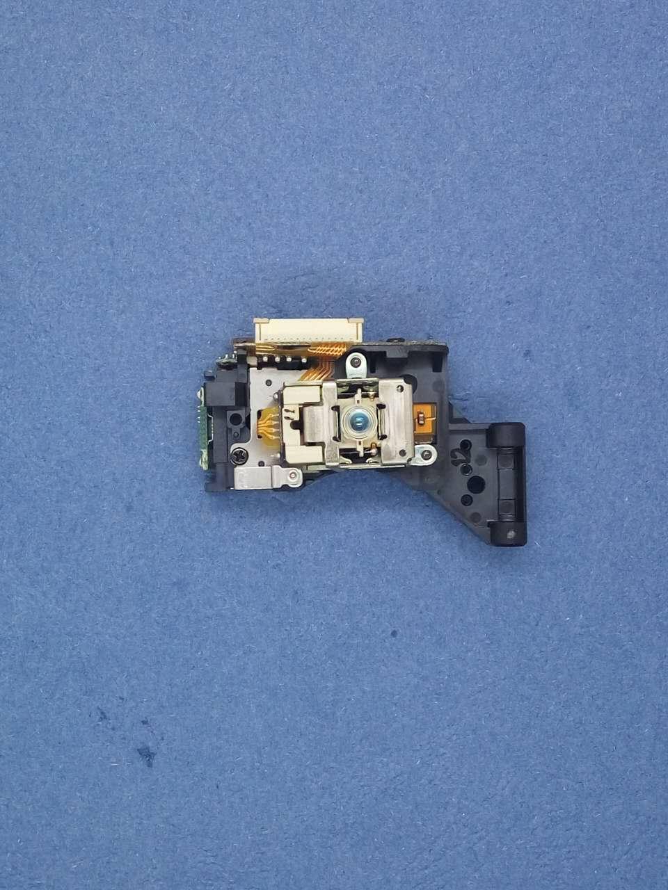 Замена для JVC HR-XVS30EK dvd-плеер запасных Запчасти Лазерная Lasereinheit объектив сборе блок HRXVS30EK оптический датчик BlocOptique
