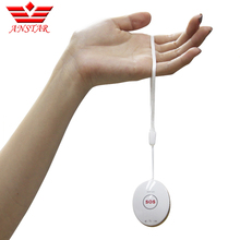 Anstar Mini GPS Tracker 3G Car Tracking Device GPS Locator SOS for Kid Elderly Personal Pets APP Alarm GSM Card Built-in Battery