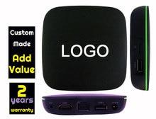 3pcs T1 Custom Made Allwinner H2 Quad core Smart Android4.4 LIVE TV Streaming Box 1GB 8GB MediaHub 1200+ live tv 1000+ VOD