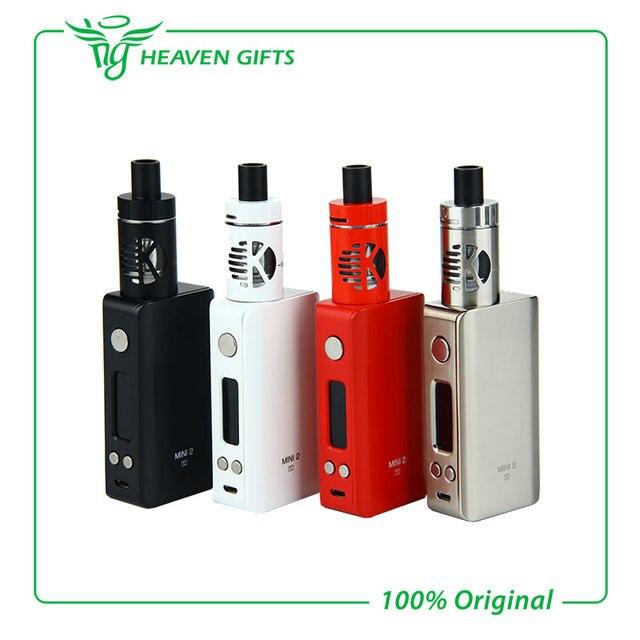 SMOK 80W KOOPOR Mini V2 Mod with Kanger CLTANK 2ml CapaictyTank Electronic Cigarettes Huge Vapor Kit Koopor Mini Mod 80w