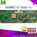 T460hw02 v0 ctrl bd 06a83-1a para samsung la46a550p1r tablero de lógica