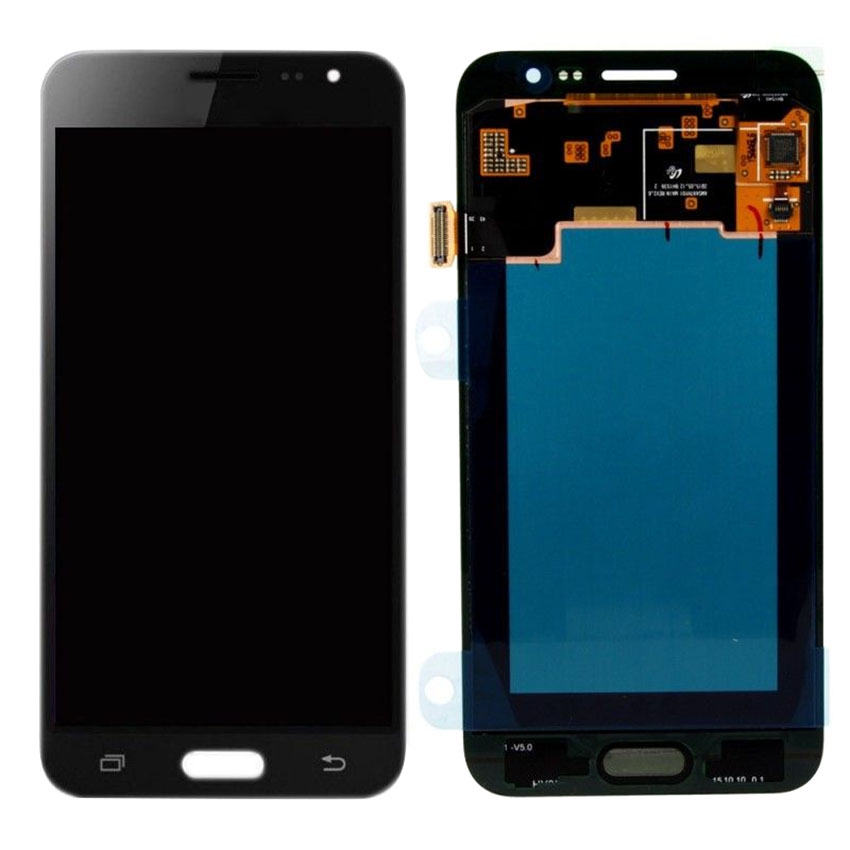 LCD Display + Touch Screen Digitizer with Tools for Samsung Galaxy J320 J110 J120 Glass Protective