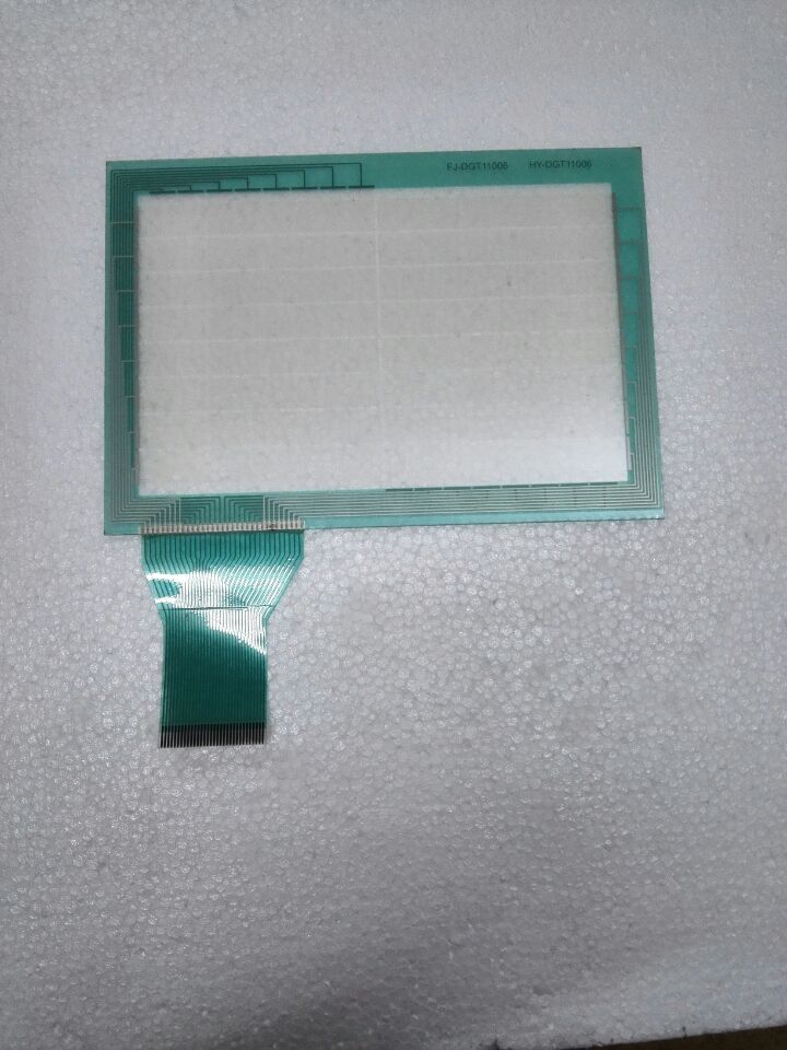 NT600S-ST121-EV3 Touch Glass Panel for HMI Panel repair~do it yourself,New & Have in stockNT600S-ST121-EV3 Touch Glass Panel for HMI Panel repair~do it yourself,New & Have in stock