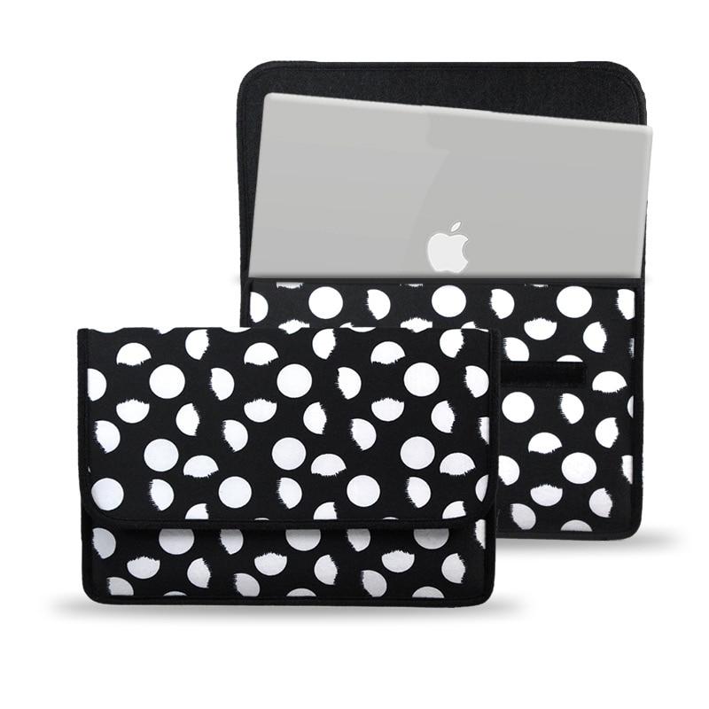 2017 High-end Custom Laptop Sleeve Bag For Xiaomi Mi Noteboo