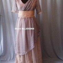 1912 эдвардианское Имперское платье костюм на заказ для вас/функциональное платье Вечерние чайные платья