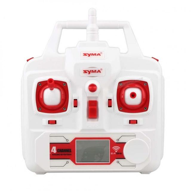 2016 Контроллер Для Quadcopter Для Syma X8C/X8W/X8G Комплекты Quadcopter Rc Drone Аксессуары Запчасти Вертолет Частей