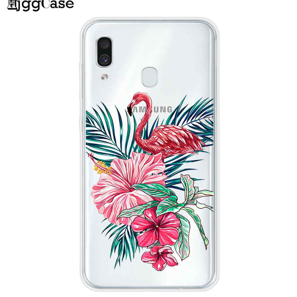 Voor Samsung Galaxy A30 Case Siliconen TPU Beschermhoes Telefoon Case Voor Samsung A30 A305F A305 EEN 30 SM-A305F A10 a50 Case Soft