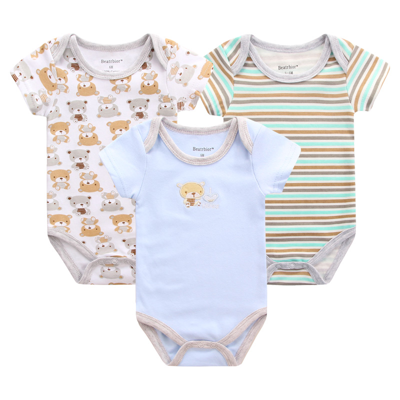 Aliexpress Buy 2017 Baby Bodysuit Baby Girl Boy