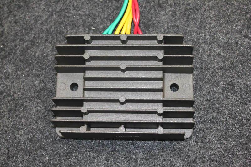 voltage regulator rectifier for ducati st2 944 97 03 97 98 99 00