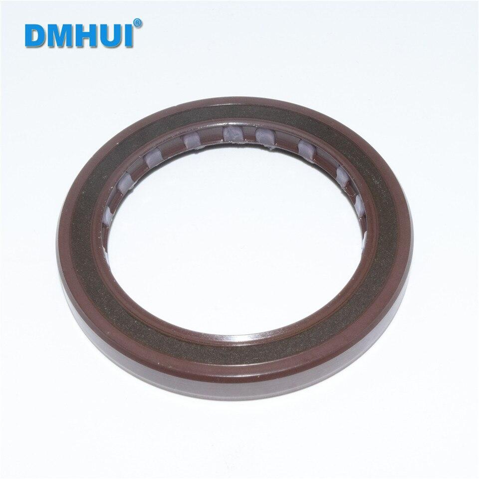 Масляное уплотнение высокого давления 44,45*60*7/44,45X60X7 BAFSL1SF резина/резина используется для Sauer-Danfoss 51C80/90R100/130/180/250
