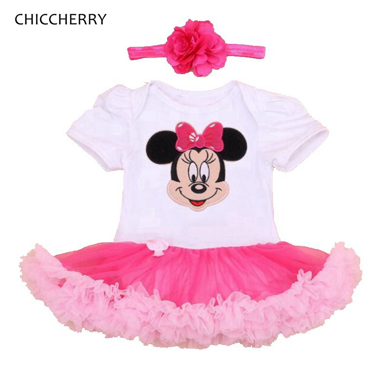 Minnie Baby Girl Summer Clothing Sets Newborn Lace Petti Romper Party Dress Toddler Tutu Sets Girls Clothes 2016 Infant Clothing signatures catalog request