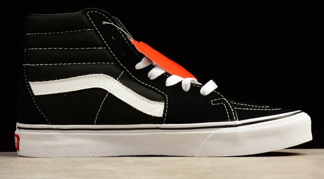 1d04fb07ce1 Original Vans Classic men s   women s Lover s Skateboarding Shoes old skool Sports  Shoes SK8-Hi Weight lifting shoes size36-44