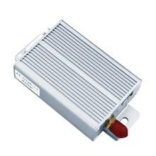 500mW iot lora émetteur et récepteur 433mhz 470mhz lora 10km longue portée émetteur récepteur rs232 et rs485 lora radio modem