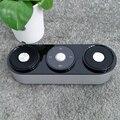 Centro de música bluetooth speaker handfree falante alto-falantes subwoofer rádio portátil sem fio ao ar livre com caixas de cartão tf hi-fi