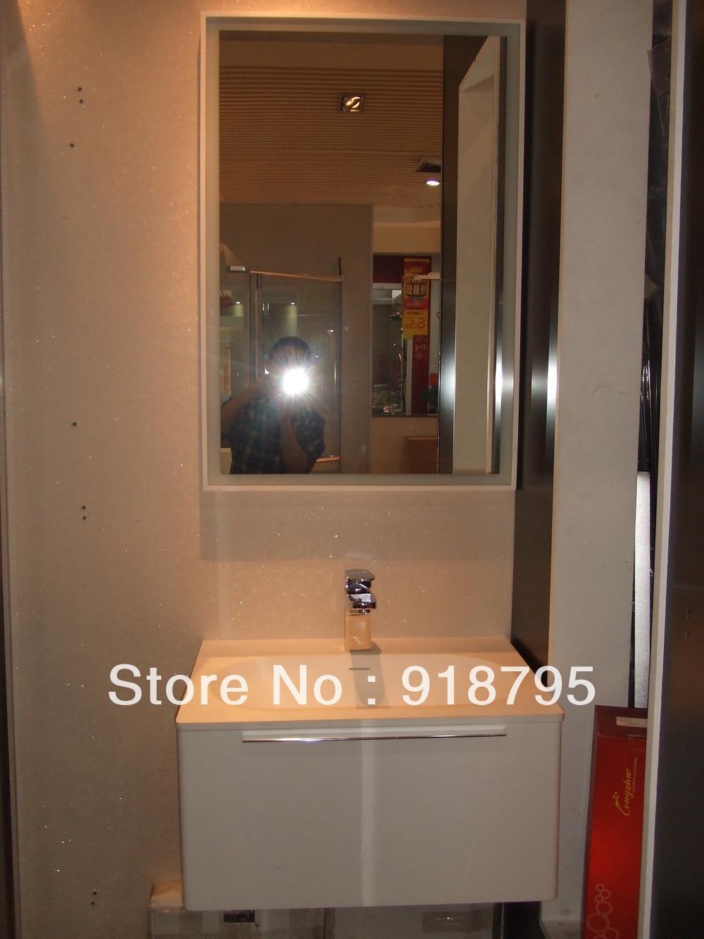 Ocean shipping soild surface bathroom vanity corian bathroom cabinet modified bathroom furniture