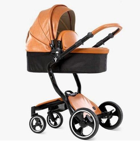 Stroller transformer Foo Foo (vinng) 2 in 1 reviews, analog stroller Mima Xari, foofoo 2 in 1 hanging stage and stroller