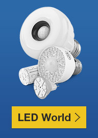 LED world
