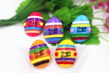 30pcs Colorful Happy Easter Egg
