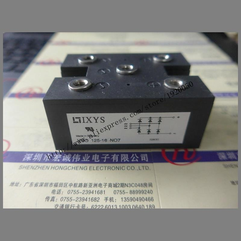 VUO125-16NO7 module special sales Welcome to order ! vuo160 16no7
