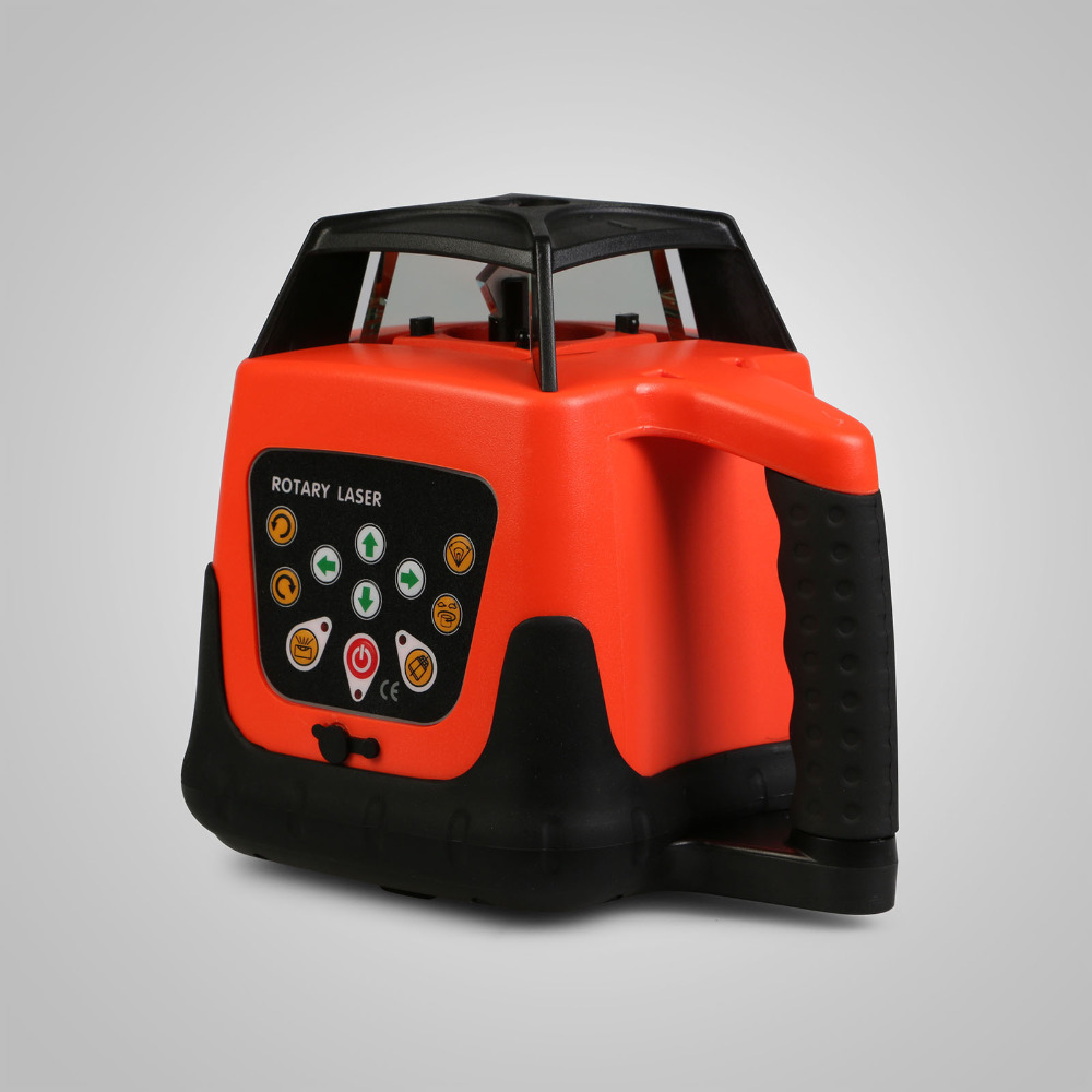 Automatic Self-leveling Rotary Laser Level Green Beam For Israel