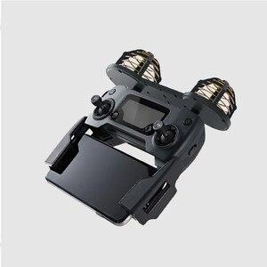 Image 5 - Zmodyfikowana antena zdalnego sterowania 16 DBi antena sygnałowa dla DJI mavic pro iskra powietrza mavic 2 pro zoom akcesoria do dronów
