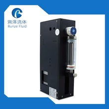 Microlitre Calibration Syringe Pump Medical Analysis System