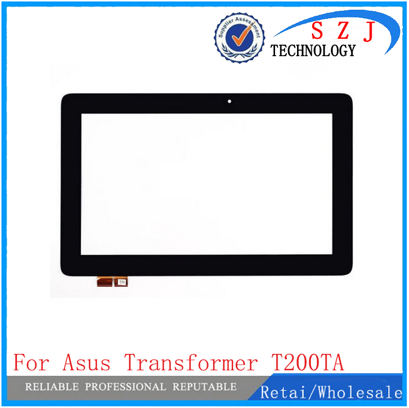 New 11.6'' inch For Asus Transformer Book T200 T200TA Touch Screen Panel Glass Lens Replacement Free Shipping планшет asus transformer book t100ha