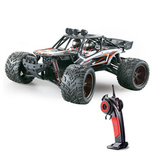 High Quality XLH 9120 full proportion RC CAR 1/12 2.4G Desert Off-Road RC Car racing truck car Best Gift For Grownups Kids Toy