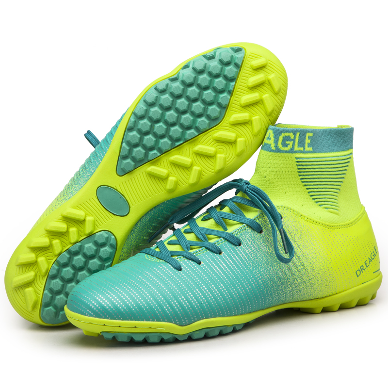 High Top Turf Shoes