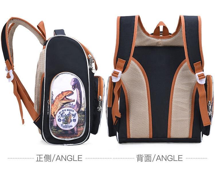 Ortopédicos Backpack Crianças Mochilas mochilas mochila Crianças