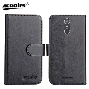 Gigaset GS160 Case 2017 6 Colors Dedicated Leather Exclusive 100% Special Phone Cover Cases Card Wallet+Tracking(China)