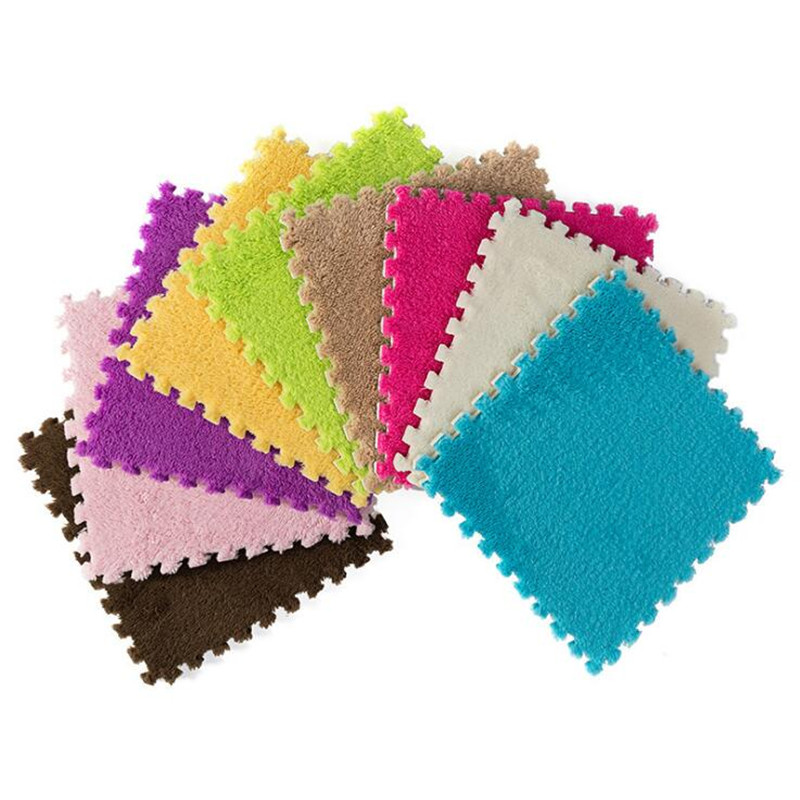 Children Carpet Rug Play Mat Foam Baby Play Mat Puzzle For Kids Developmental Mat Rubber Eva Puzzles Foam Play Tapete Infantile