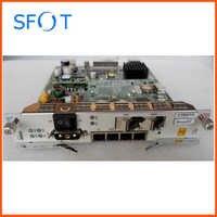 Original SMXA/3 10G uplink control board with full modules for ZTE OLT ZXA10 C320