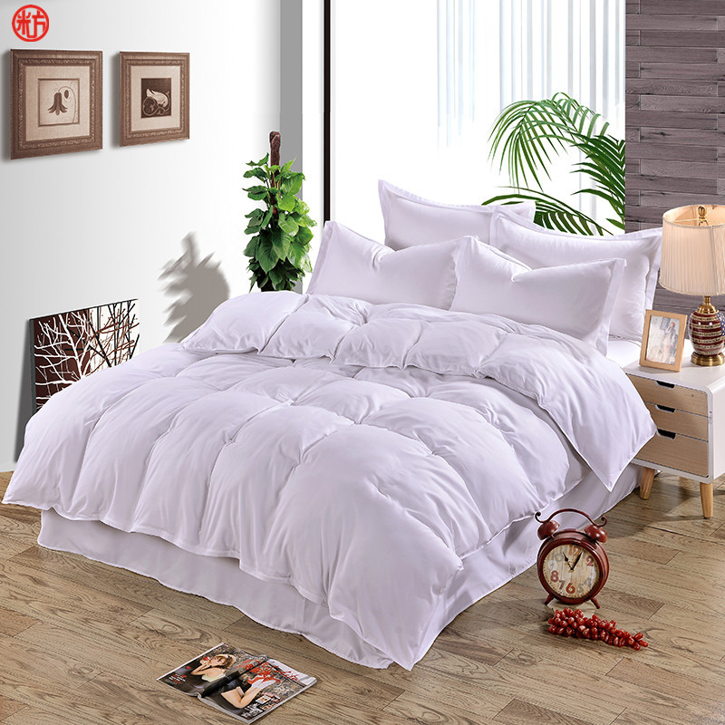 2018 white bedding set solid duvet cover king queen gray coffee bed sheet bed linen brief modern twin bedding textile five size
