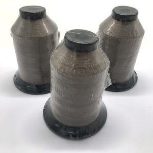 Image 5 - Anti strahlung silber beschichtet nähen gewinde leitfähigen faser garn