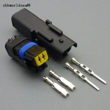 Shhworldsea 1 компл. 2 штырька 211PC02280081 211PC022S0049 разъем посветильник для гнезда автомобиля разъем датчика для автомобиля