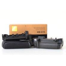 NIEUWE Batterij Grip MB-D15 MBD15 MB D15 voor NIKON D7200 D7100 EN-EL15 EN-EL15A 6 * AA