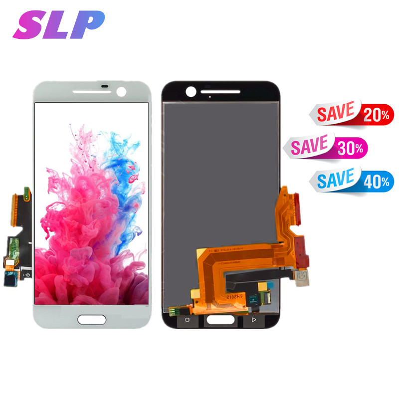 Skylarpu 5.5 inch Complete LCD screen display for HTC 10 Lifestyle Cell Phone Full LCD display with Touch panel Free ShippingSkylarpu 5.5 inch Complete LCD screen display for HTC 10 Lifestyle Cell Phone Full LCD display with Touch panel Free Shipping