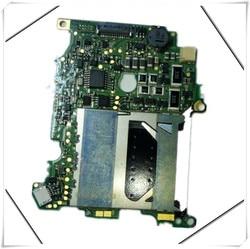 100% Original 500D  SD Memory Card Socket Slot PCB Board  For CANON EOS 500D EOS Rebel T1i EOS Kiss X3