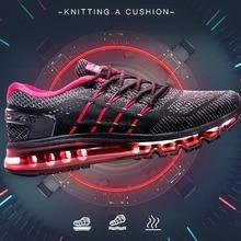 Onemix 2017 new Men Running Shoes  Women Sport  Sneakers Athletic Zapatillas Outdoor Breathable Original 1155
