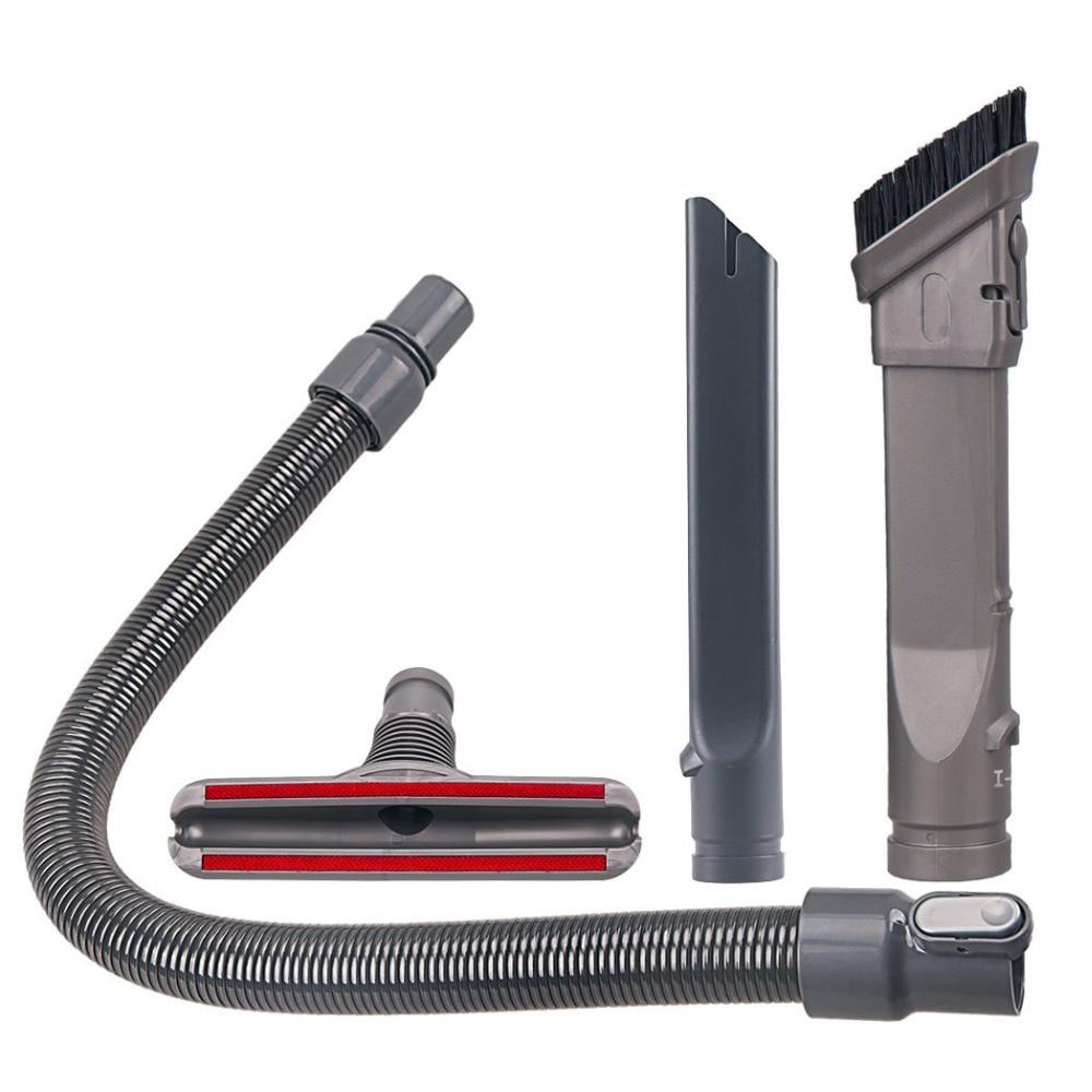Replacement Vacuum Cleaner Dyson Parts For Dyson Animal DC35,DC44,DC59 Motorhead,V6 Handheld Vacuum Attachments new arrival grey plastic 78cm replacement extension pipe hose for dyson vacuum dc35 dc44 dc31 dc34dc58 dc59 v6