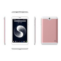phone screen 8 inch 3G Phone Call Tablet Android 4.4 Quad Core MTK6582  WiFi Bluetooth GPS 1280*800 capacitive screen 2MP Camera Tablet PC (2)