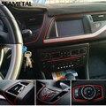 5 M Universal Car Styling Decoração Moulding Guarnição Decorativa Interna Interior Flexível Tiras Linha DIY Etiqueta Do Carro-Styling