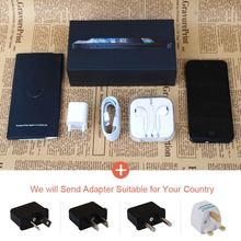 Hot Top Unlocked Sale Original Apple iPhone 5 WCDMA Cell Mobile phone Dual-core 16GB 32GB 64GB ROM  4.0″ 8MP Camera WIFI GPS IOS