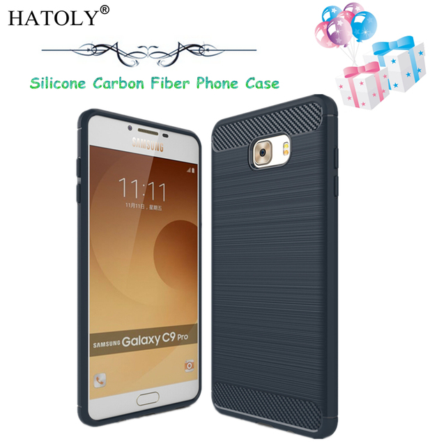 sFor Cover Samsung Galaxy C9 Pro Case Cover for Samsung Galaxy C9 Pro Phone Case for Samsung C9 Pro Bag Soft Silicone Armor