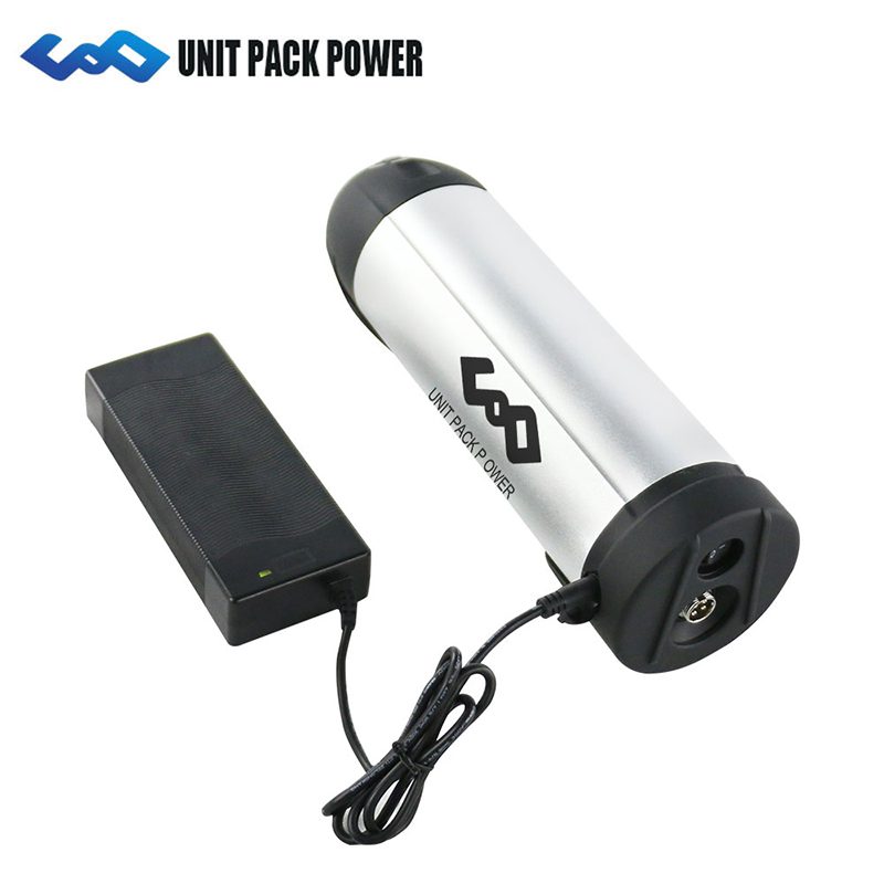 EU US No Tax 36V 16Ah Factory Inventory Promotion Water Bottle Battery 36V Battery with LG Cell 500W 350W Electric Bike Batterie free customs tax 36v 500w ebike lithium battery 36v 15ah electric bike down tube bottle battery with charger for samsung cell